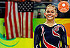 Favorite Olympian: Shawn Johnson