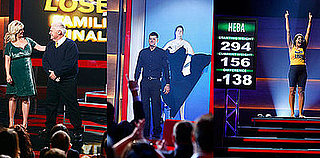 Biggest Loser Families Recap: Live Weigh-In Finale