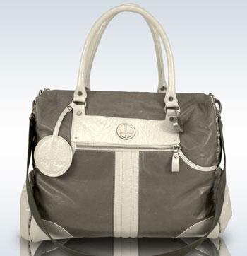 Enter to Win a Physhion Vixen Gym Bag!