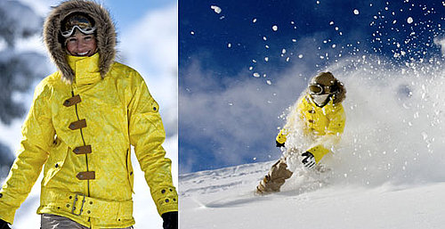 Gretchen Bleiler Snowboard Designs For Oakley