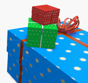 What Fitness Gift Did You Receive This Year?