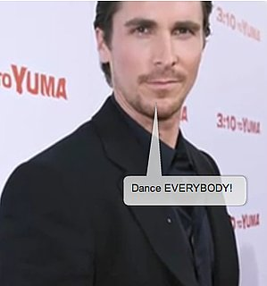Christian Bale Freakout: The Remix