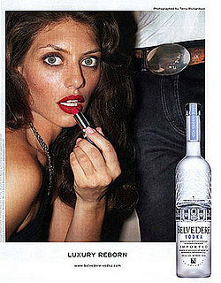 Does This Ad Make You Want to Buy Vodka?