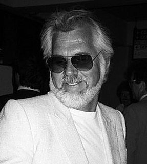 Men Who Look Like Kenny Rogers