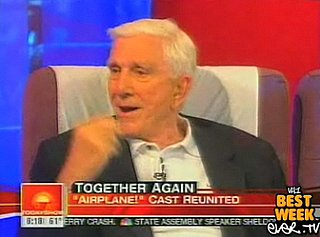 Leslie Nielsen and His Amazing Fart Machine on the Today Show