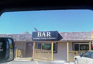 An Eating and Drinking Establishment