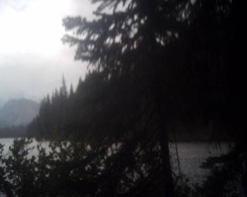 Lake Cooper