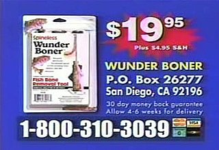 Flashback: The Wunder Boner!