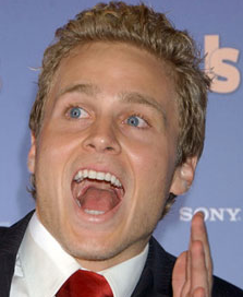 "Spencer Pratt Says ""I'm Sorry"""
