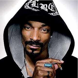 Should Snoop Dogg Be in the Soap Opera Biz?