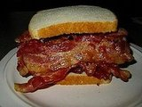 The Ultimate Bacon Sammie