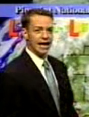 "Weatherman Is a ""Child Molester"""