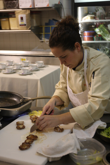 Top Chef 4 Finale
