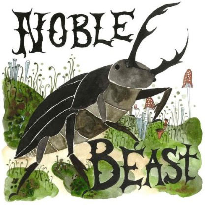 Andrew Bird's Noble Beast