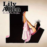 Lily Allen's It's Not Me, It's You