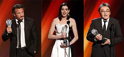 Announcing The Winners: The 2009 Critics' Choice Awards