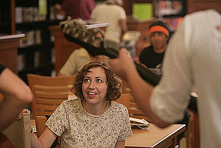 Kristen Schaal on Stalking the Flight of the Conchords