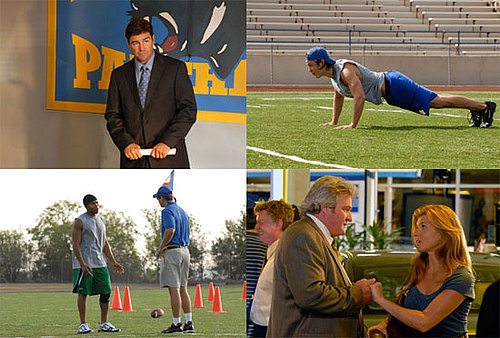 "Friday Night Lights Recap: Episode One, ""I Knew You When"""