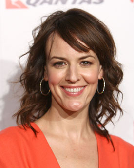 Interview With Rosemarie DeWitt of Rachel Getting Married and United States of Tara