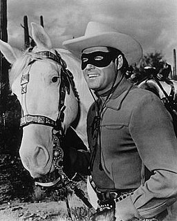 Bruckheimer Asks You: Who Should Play the Lone Ranger?