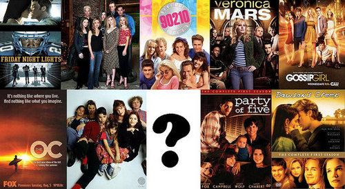 What Is the Best Teen TV Drama of All Time?