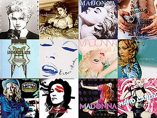 Take Pop's Madonna Trivia Quiz and Win Her Entire Catalog!