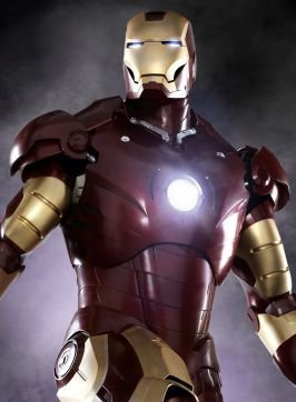 Iron Man 2 Coming April 30, 2010