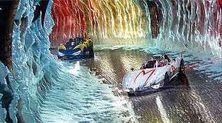 Movie Review: Speed Racer