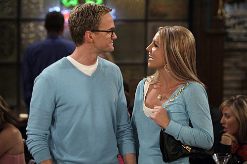 Video: Britney Spears on How I Met Your Mother