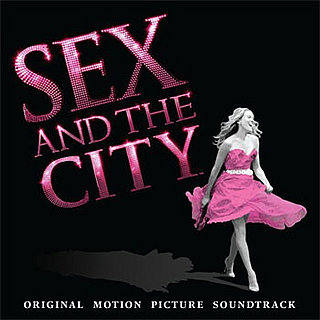 Sex and the City Movie, Soundtrack