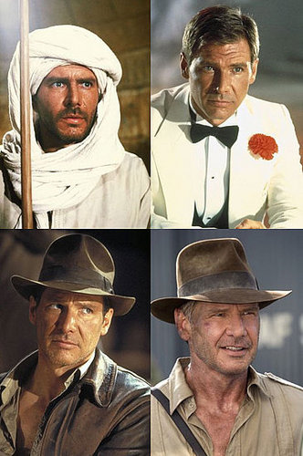 Crack the Whip! It's Time for Indiana Jones Trivia!