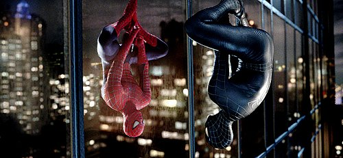 "Exclusive Spider-Man 3 Preview During Tonight's ""Heroes"""