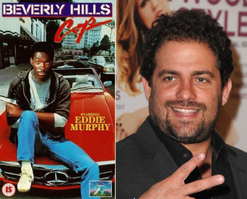 Bret Ratner, Eddie Murphy to Team Up for a Beverly Hills Cop 4
