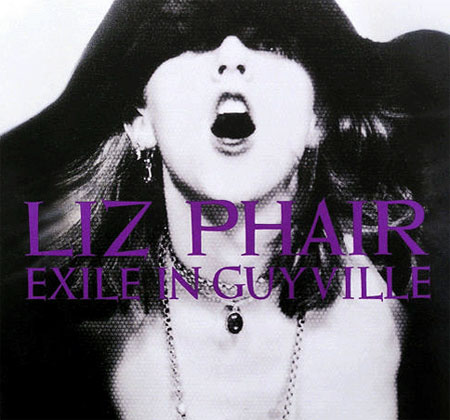 Liz Phair: Exile in Guyville Redux