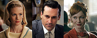 Season 2 of Mad Men Gets a Premiere Date