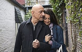 Ben Kingsley Is the Man of the Hour
