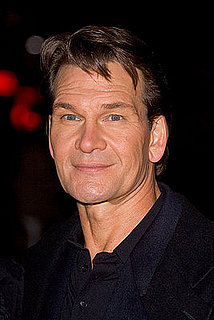 Patrick Swayze Back to Work on TV Drama