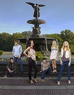 Watch First Five Minutes of Gossip Girl Season Two Premiere