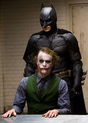 Would You See a 6:00 a.m. Screening of The Dark Knight?