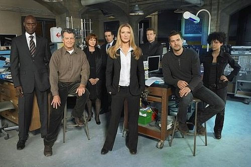 Pilot Watch: Fringe