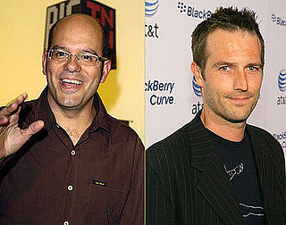 David Cross, Michael Vartan to Star in Demoted