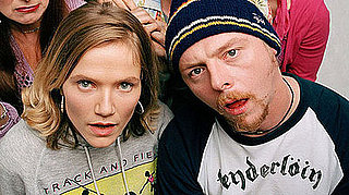 A Chat With Spaced's Simon Pegg, Edgar Wright, and Jessica Hynes