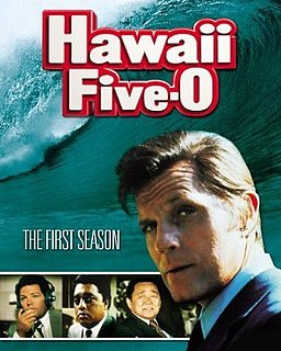 CBS Plans Remake of Hawaii Five-0