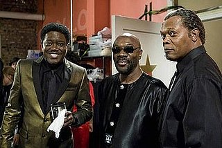 First Look: Bernie Mac, Isaac Hayes, Samuel L. Jackson in Soul Men
