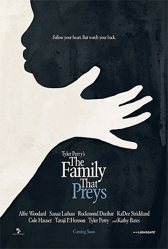 Trailer For The Family That Preys