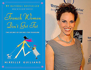 Hilary Swank to Produce French Women Don't Get Fat