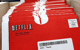 Major Netflix Outage Stops Shipment of DVDs