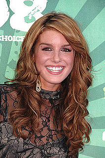 "Shenae Grimes on Being ""The New Brenda"" (or Not) on 90210"