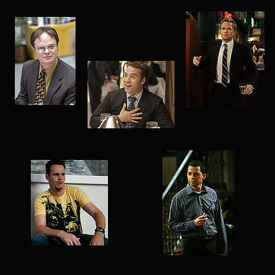 Who Should Win the Emmy For Outstanding Supporting Actor in a Comedy?