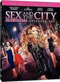 Sex and the City on DVD